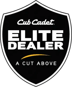Cub Cadet Elite Dealer